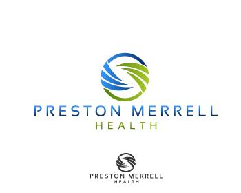 Logo Design by Private User - Entry No. 259 in the Logo Design Contest Creative Logo Design for Preston Merrell Health.