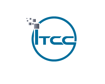 Logo Design by Private User - Entry No. 145 in the Logo Design Contest Inspiring Logo Design for ITCC.