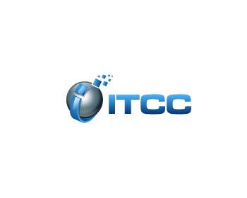 Logo Design by Private User - Entry No. 149 in the Logo Design Contest Inspiring Logo Design for ITCC.