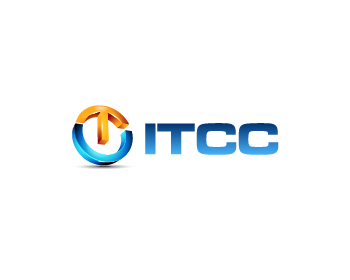 Logo Design by Private User - Entry No. 152 in the Logo Design Contest Inspiring Logo Design for ITCC.