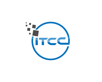 Logo Design by Private User - Entry No. 154 in the Logo Design Contest Inspiring Logo Design for ITCC.