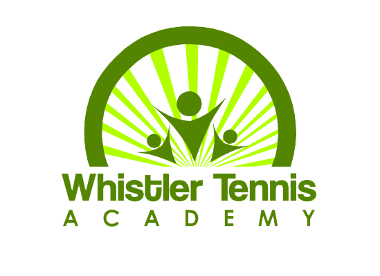 Logo Design by Ismail Adhi Wibowo - Entry No. 38 in the Logo Design Contest Imaginative Logo Design for Whistler Tennis Academy.