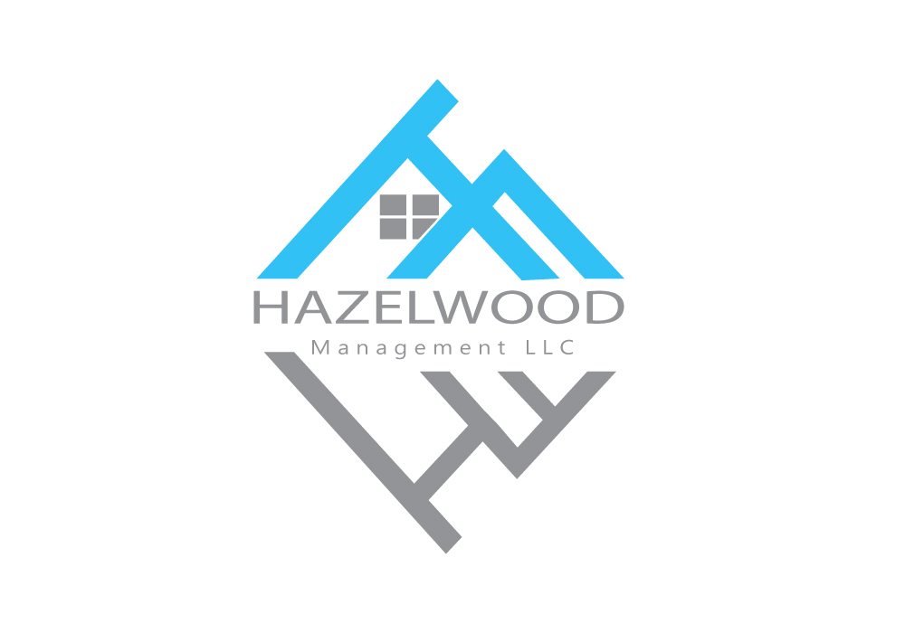 Logo Design by Amianan - Entry No. 90 in the Logo Design Contest Hazelwood Management LLC Logo Design.