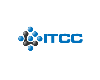 Logo Design by Private User - Entry No. 158 in the Logo Design Contest Inspiring Logo Design for ITCC.