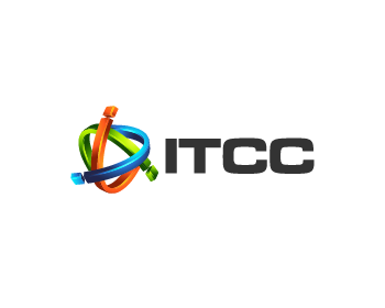 Logo Design by Private User - Entry No. 159 in the Logo Design Contest Inspiring Logo Design for ITCC.