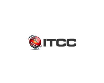 Logo Design by Private User - Entry No. 162 in the Logo Design Contest Inspiring Logo Design for ITCC.