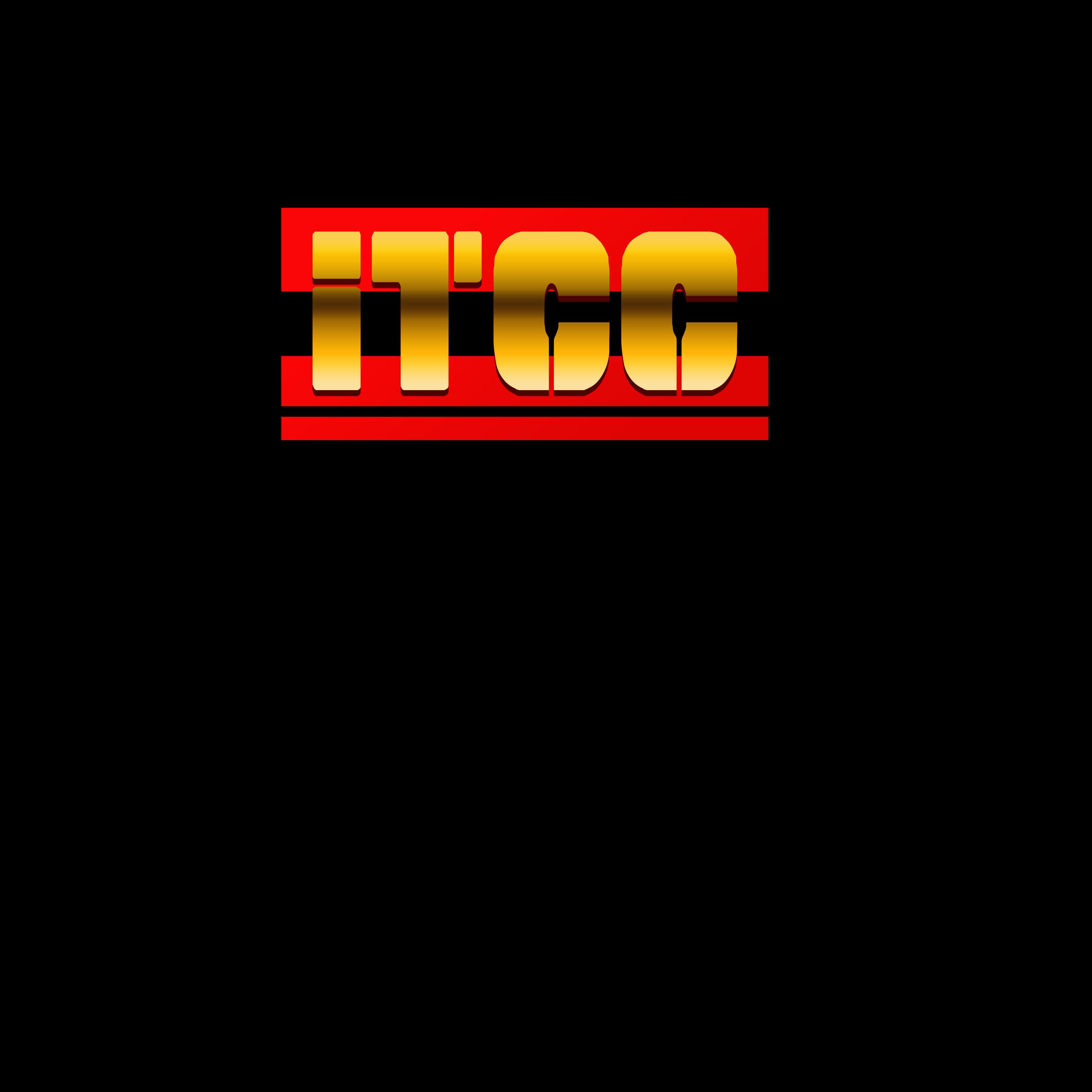 Logo Design by Allan Esclamado - Entry No. 166 in the Logo Design Contest Inspiring Logo Design for ITCC.