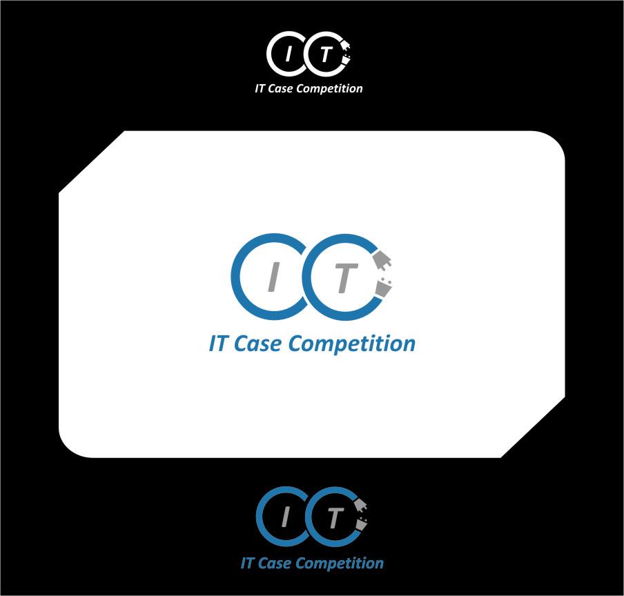 Logo Design by RasYa Muhammad Athaya - Entry No. 171 in the Logo Design Contest Inspiring Logo Design for ITCC.