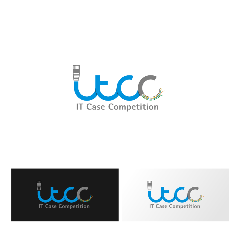 Logo Design by graphicleaf - Entry No. 174 in the Logo Design Contest Inspiring Logo Design for ITCC.