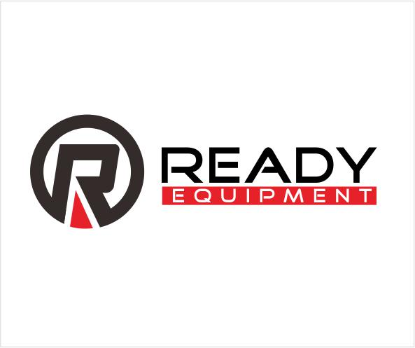 Logo Design by ronny - Entry No. 27 in the Logo Design Contest Ready Equipment  Logo Design.