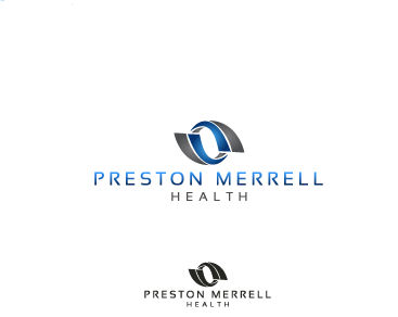 Logo Design by Private User - Entry No. 279 in the Logo Design Contest Creative Logo Design for Preston Merrell Health.