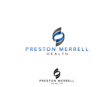 Logo Design by Private User - Entry No. 280 in the Logo Design Contest Creative Logo Design for Preston Merrell Health.