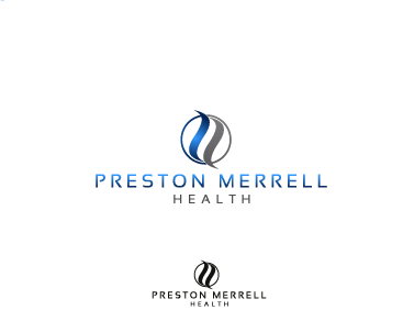 Logo Design by Private User - Entry No. 281 in the Logo Design Contest Creative Logo Design for Preston Merrell Health.