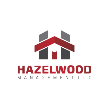 Logo Design by Private User - Entry No. 93 in the Logo Design Contest Hazelwood Management LLC Logo Design.