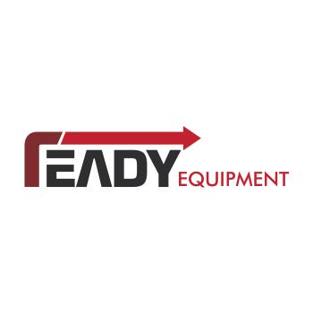 Logo Design by Private User - Entry No. 29 in the Logo Design Contest Ready Equipment  Logo Design.