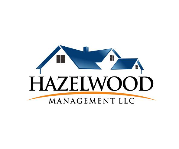Logo Design by ronny - Entry No. 94 in the Logo Design Contest Hazelwood Management LLC Logo Design.