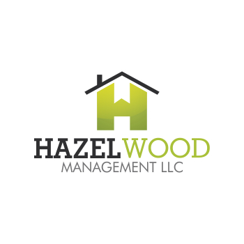 Logo Design by Private User - Entry No. 95 in the Logo Design Contest Hazelwood Management LLC Logo Design.