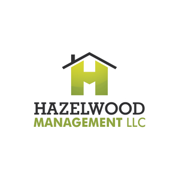 Logo Design by Private User - Entry No. 96 in the Logo Design Contest Hazelwood Management LLC Logo Design.