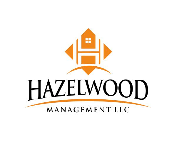 Logo Design by ronny - Entry No. 97 in the Logo Design Contest Hazelwood Management LLC Logo Design.