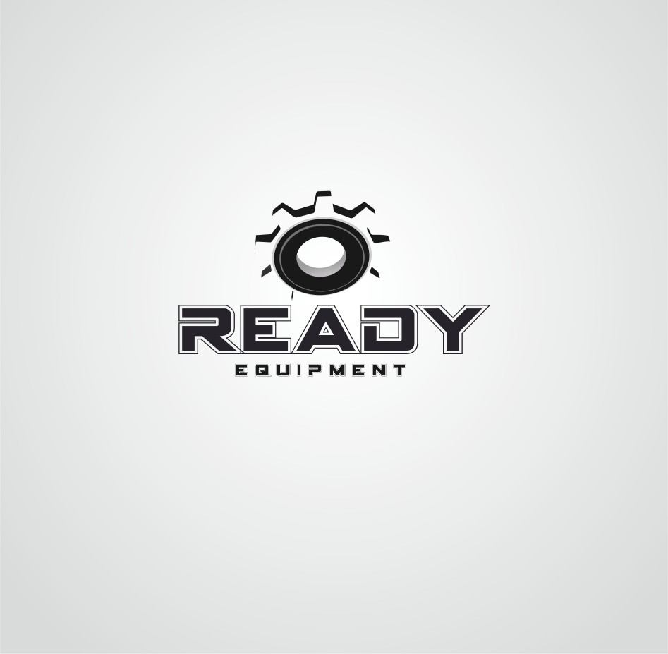 Logo Design by Private User - Entry No. 37 in the Logo Design Contest Ready Equipment  Logo Design.
