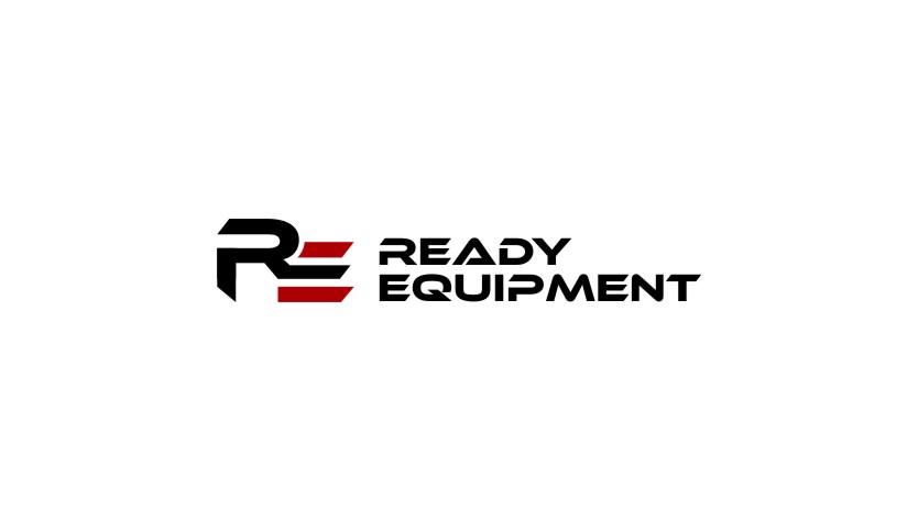 Logo Design by untung - Entry No. 40 in the Logo Design Contest Ready Equipment  Logo Design.