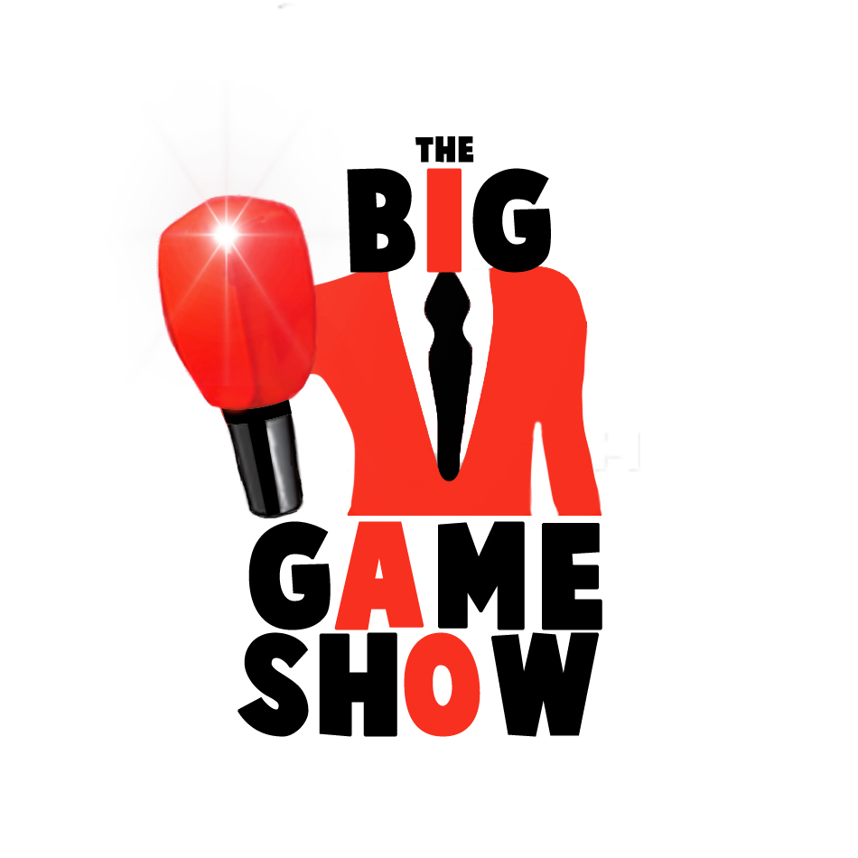 Logo Design by keekee360 - Entry No. 9 in the Logo Design Contest The Big Game Show logo.