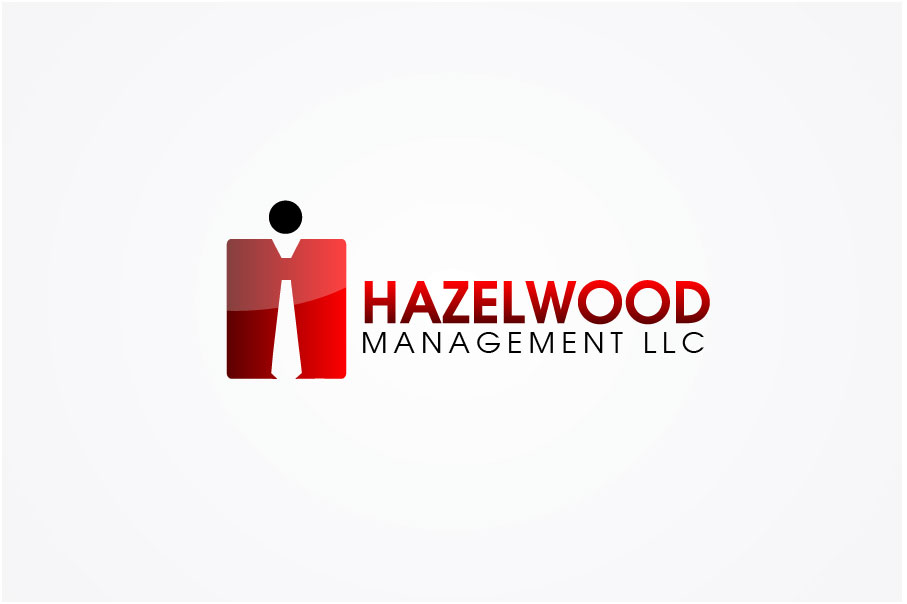 Logo Design by Private User - Entry No. 102 in the Logo Design Contest Hazelwood Management LLC Logo Design.