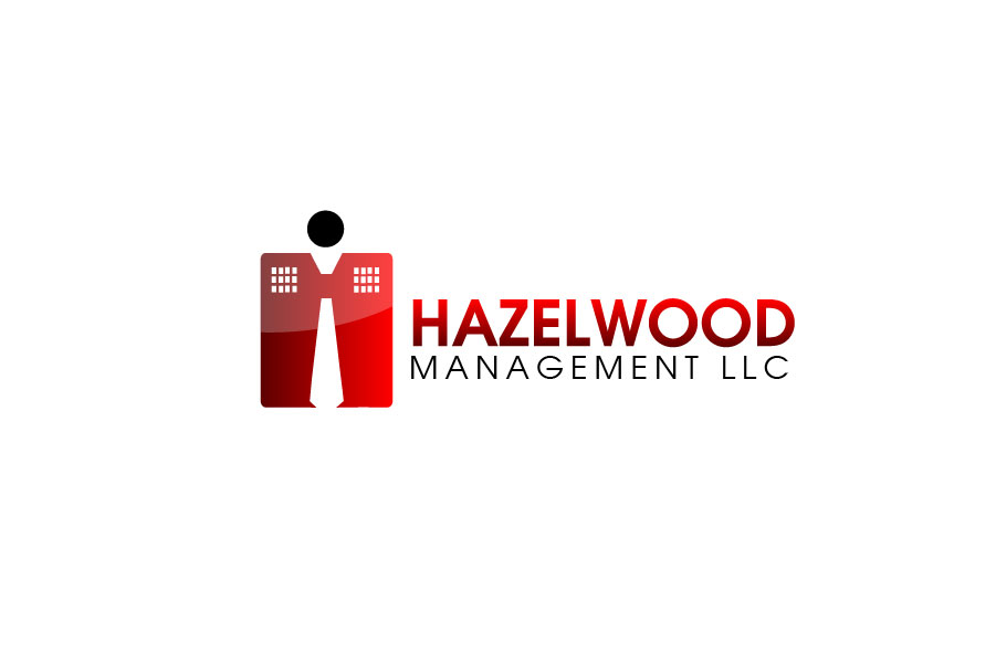 Logo Design by Private User - Entry No. 103 in the Logo Design Contest Hazelwood Management LLC Logo Design.