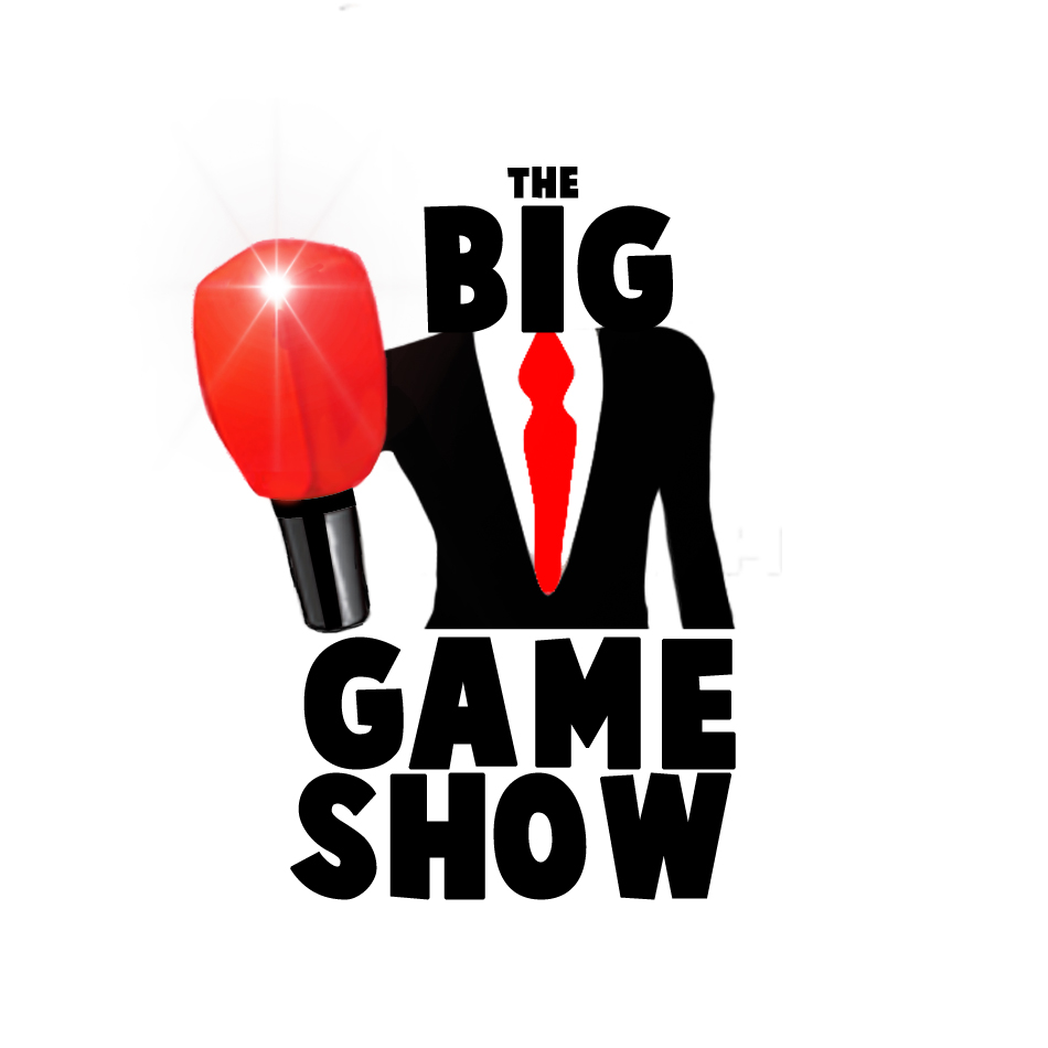 Logo Design by keekee360 - Entry No. 10 in the Logo Design Contest The Big Game Show logo.