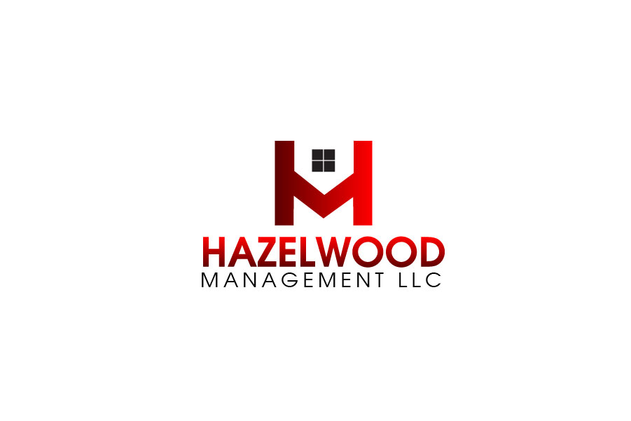 Logo Design by Private User - Entry No. 106 in the Logo Design Contest Hazelwood Management LLC Logo Design.