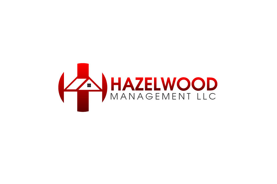 Logo Design by Private User - Entry No. 109 in the Logo Design Contest Hazelwood Management LLC Logo Design.