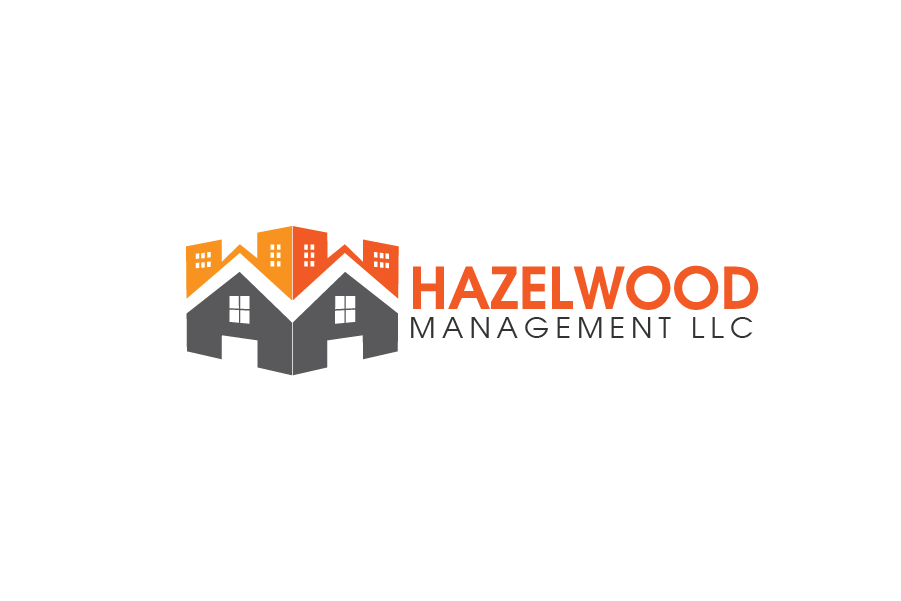 Logo Design by Private User - Entry No. 113 in the Logo Design Contest Hazelwood Management LLC Logo Design.