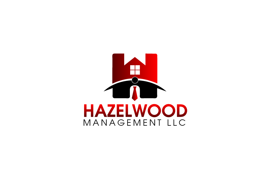 Logo Design by Private User - Entry No. 118 in the Logo Design Contest Hazelwood Management LLC Logo Design.