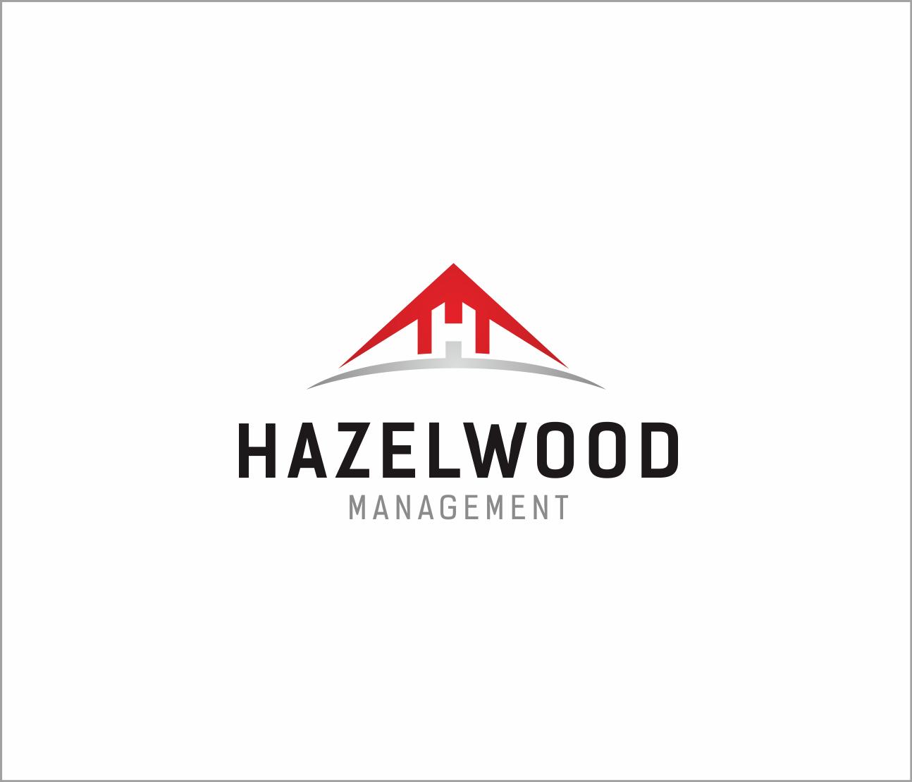 Logo Design by Armada Jamaluddin - Entry No. 120 in the Logo Design Contest Hazelwood Management LLC Logo Design.
