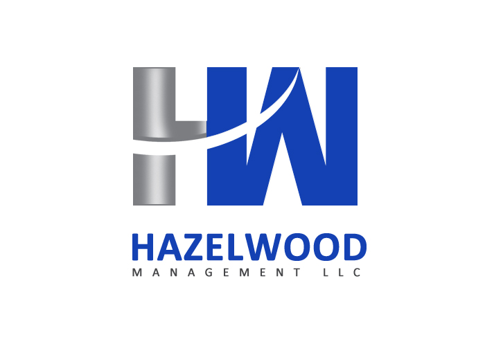 Logo Design by Crystal Desizns - Entry No. 124 in the Logo Design Contest Hazelwood Management LLC Logo Design.
