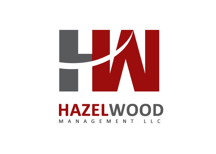 Logo Design by Crystal Desizns - Entry No. 125 in the Logo Design Contest Hazelwood Management LLC Logo Design.