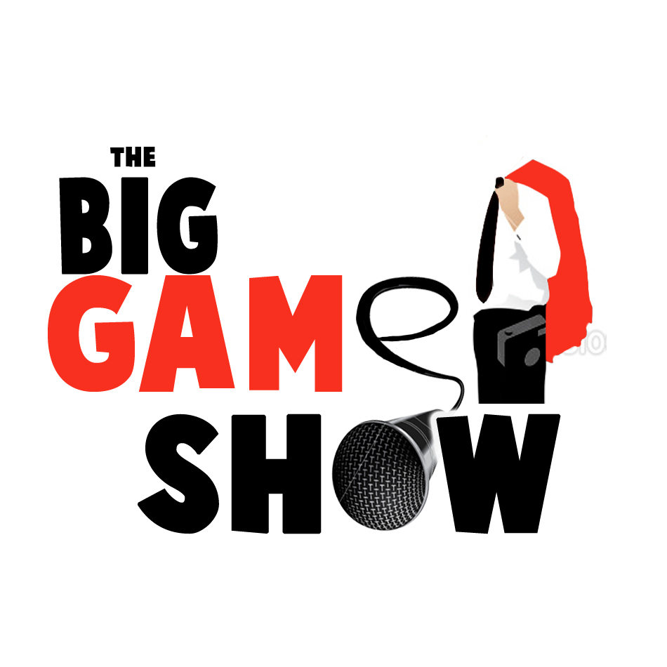 Logo Design by keekee360 - Entry No. 11 in the Logo Design Contest The Big Game Show logo.