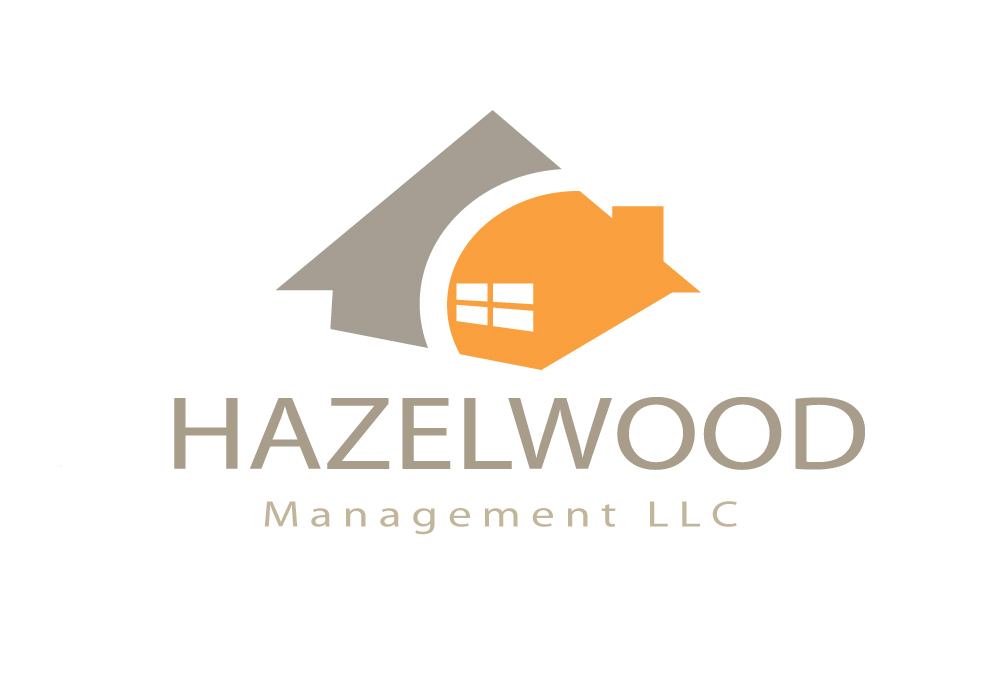 Logo Design by Amianan - Entry No. 127 in the Logo Design Contest Hazelwood Management LLC Logo Design.