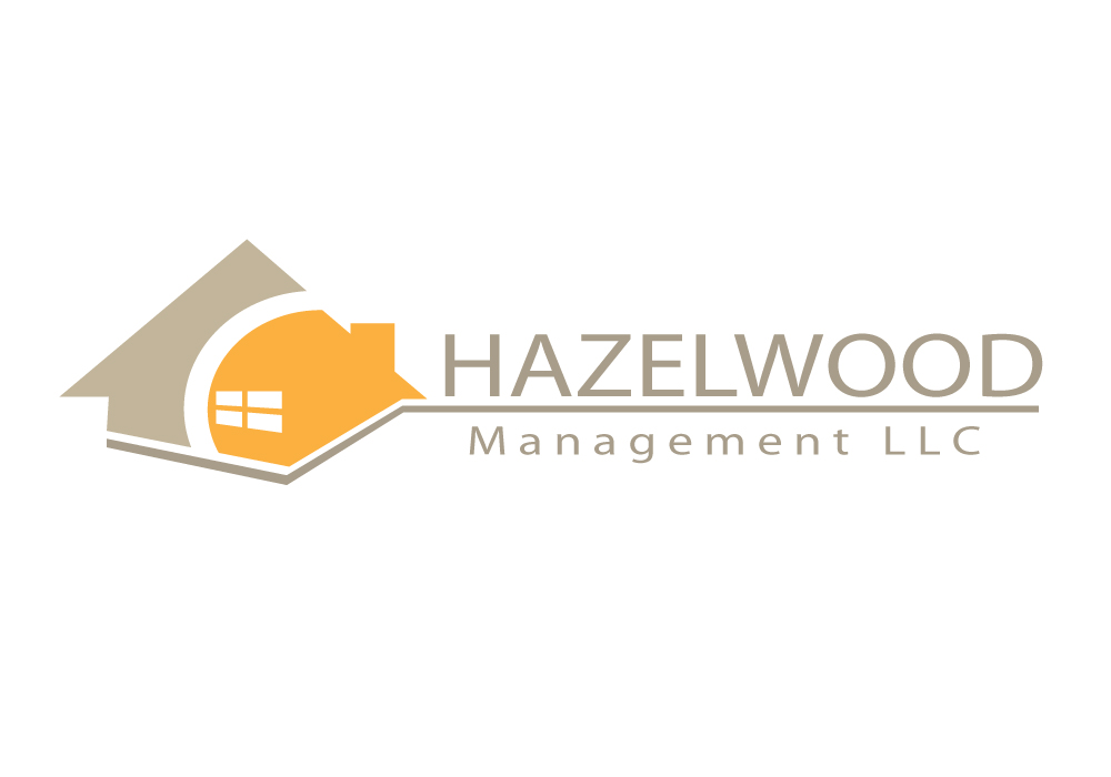Logo Design by Amianan - Entry No. 128 in the Logo Design Contest Hazelwood Management LLC Logo Design.