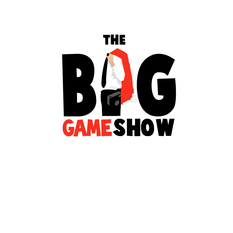 Logo Design by keekee360 - Entry No. 12 in the Logo Design Contest The Big Game Show logo.