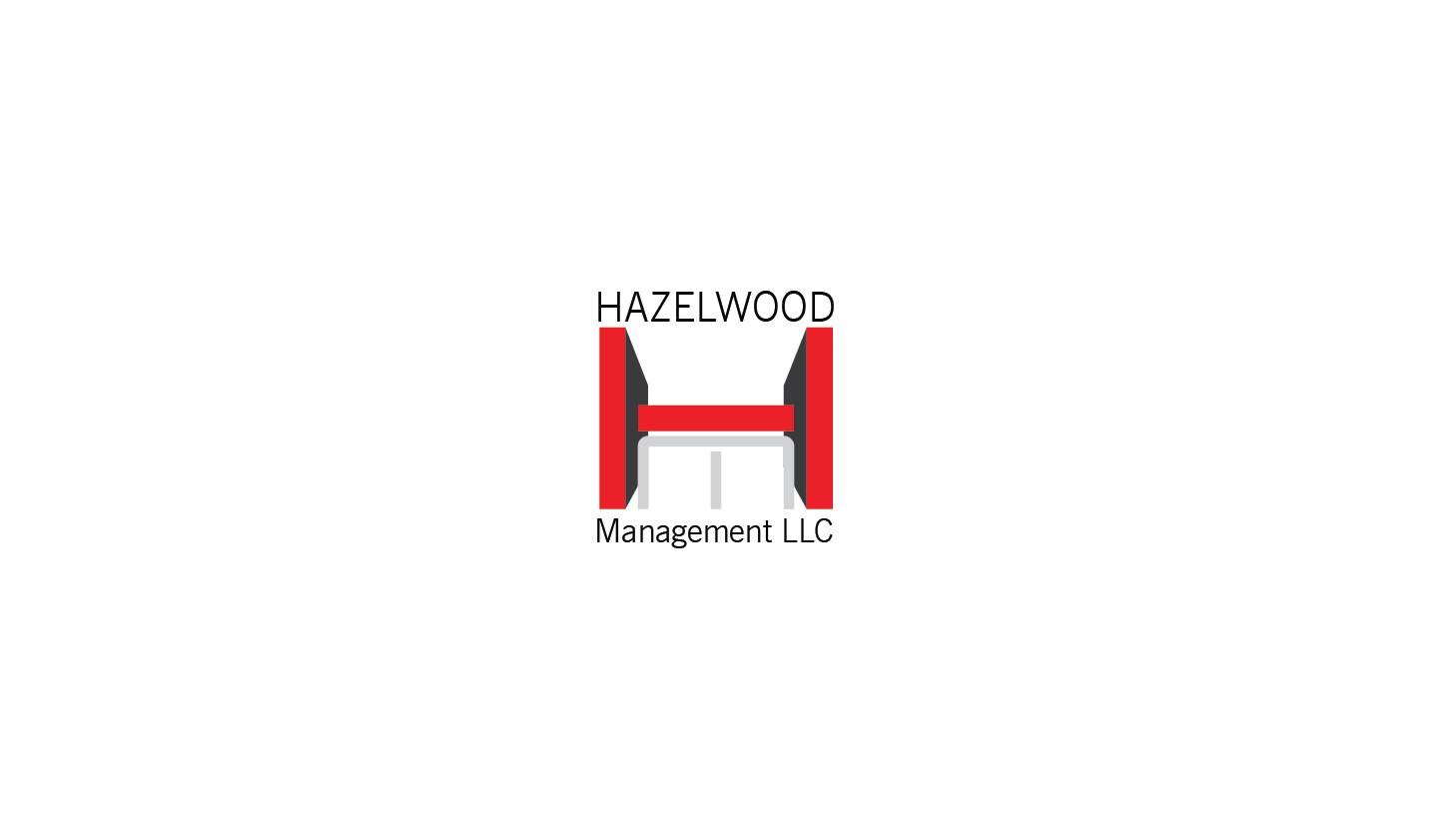 Logo Design by Private User - Entry No. 132 in the Logo Design Contest Hazelwood Management LLC Logo Design.