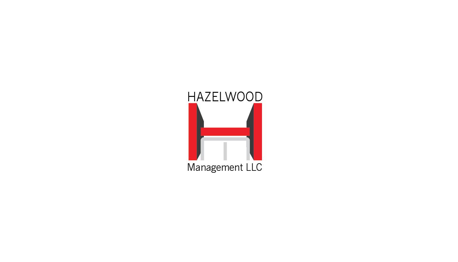 Logo Design by Private User - Entry No. 132 in the Logo Design Contest Hazelwood Management LLC Logo Design.