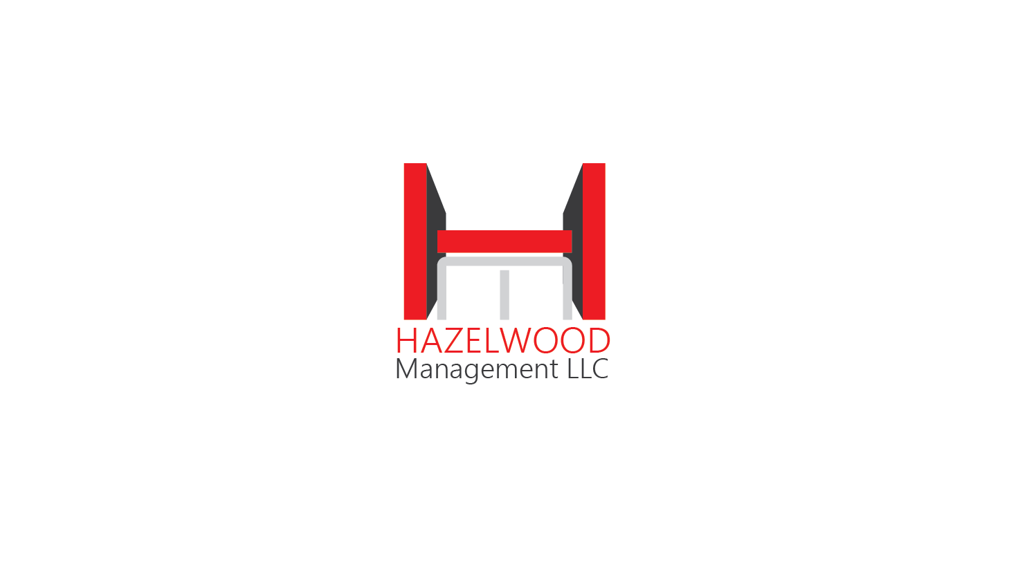 Logo Design by Private User - Entry No. 133 in the Logo Design Contest Hazelwood Management LLC Logo Design.