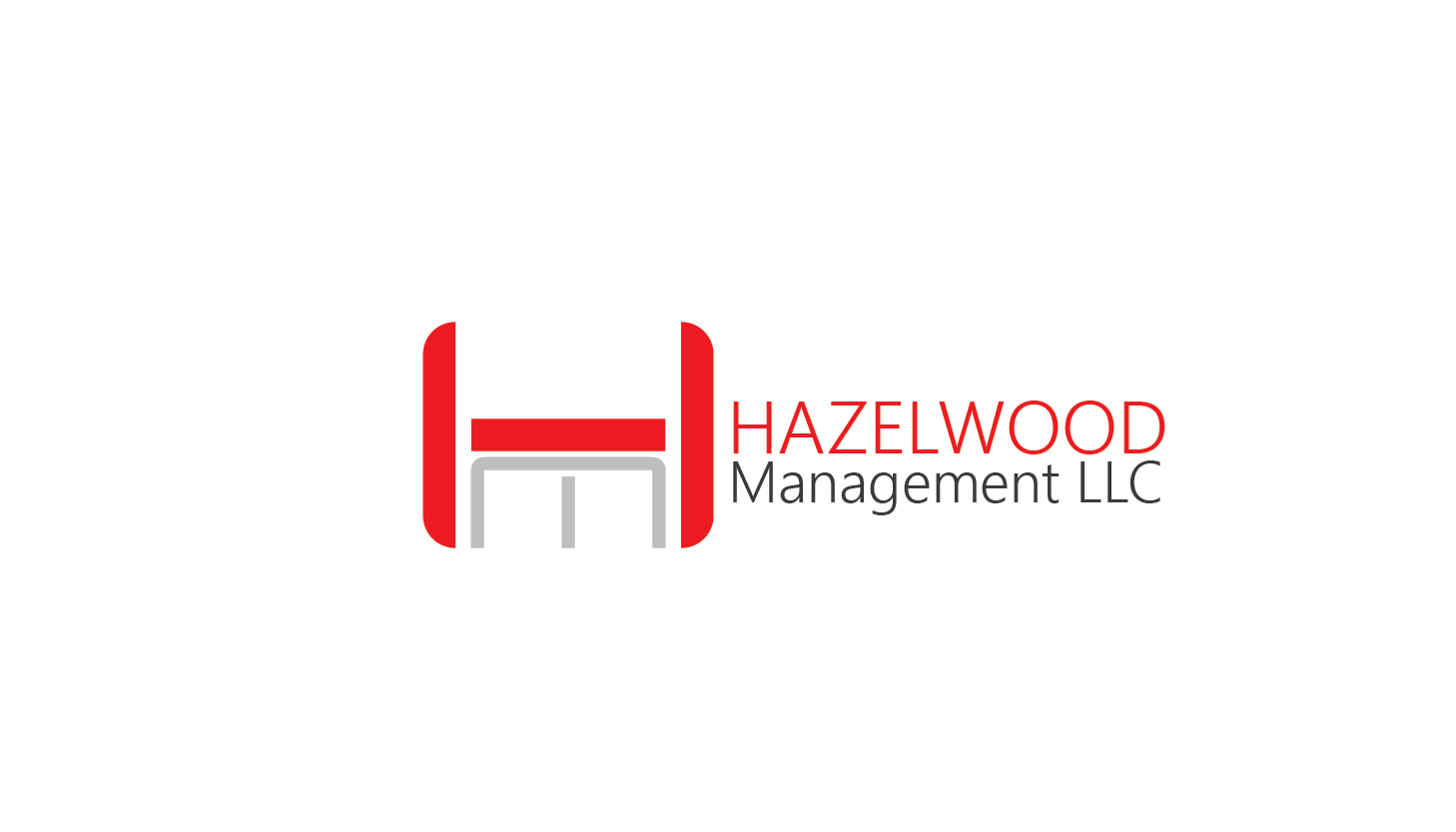 Logo Design by Private User - Entry No. 141 in the Logo Design Contest Hazelwood Management LLC Logo Design.