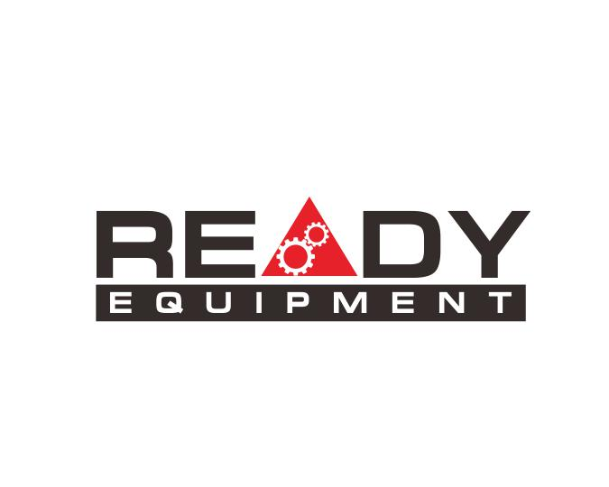 Logo Design by ronny - Entry No. 63 in the Logo Design Contest Ready Equipment  Logo Design.