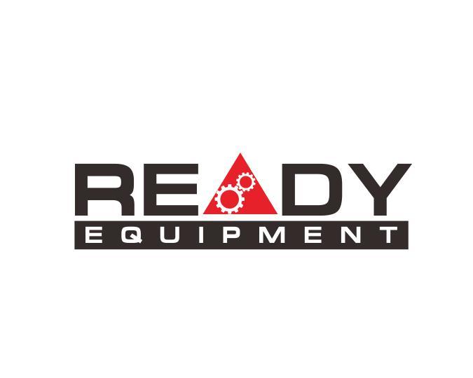 Logo Design by ronny - Entry No. 63 in the Logo Design Contest Ready Equipment  Logo Design.