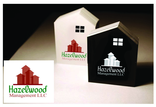 Logo Design by Nirmali Kaushalya - Entry No. 146 in the Logo Design Contest Hazelwood Management LLC Logo Design.