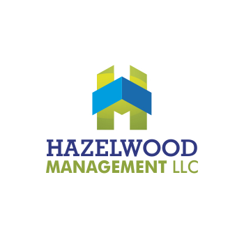 Logo Design by Private User - Entry No. 150 in the Logo Design Contest Hazelwood Management LLC Logo Design.
