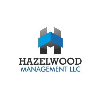 Logo Design by Private User - Entry No. 152 in the Logo Design Contest Hazelwood Management LLC Logo Design.