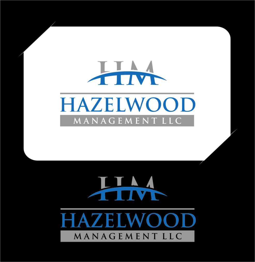 Logo Design by Ngepet_art - Entry No. 153 in the Logo Design Contest Hazelwood Management LLC Logo Design.